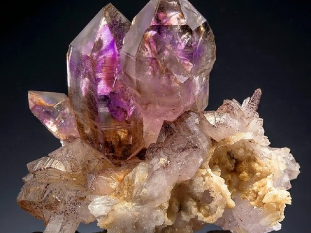La vera essenza dei cristalli risiede in noi!