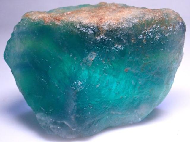 Fluorite Verde
