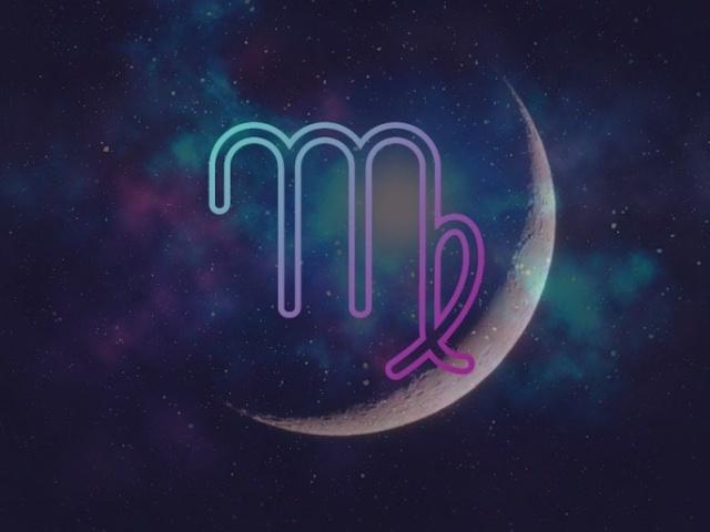 La nuova luna il 30 agosto!