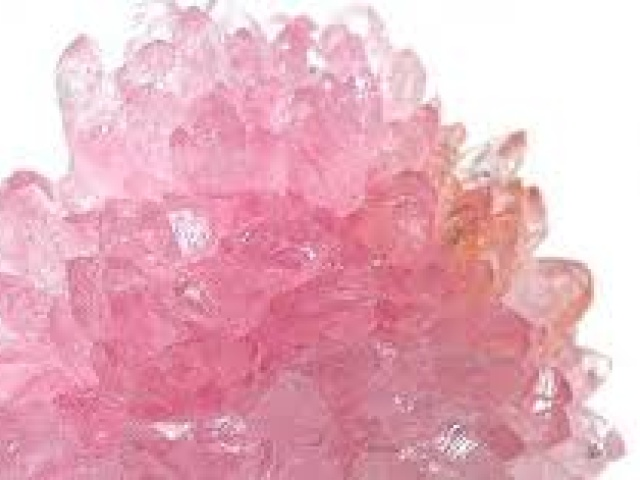 QUARZO ROSA: Il cristallo che più amiamo.